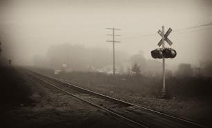 Rossport East Tracks-1
