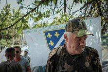 Bosnain Soldier--5